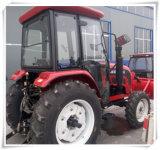 De Verkoop van de tractor 70HP 4WD aan Zuidamerikaans