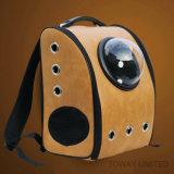 網スペース肩屋外PUのキャリア犬の屋外袋
