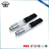 Des Zoll-0.5ml Hoch-Transparenter Cbd Zigaretten-Starter-Installationssatz Öl-Kassettedes vaporizer-E