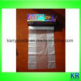 Мешки замораживателя HDPE