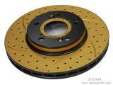 Disque de frein original de haute qualité pour Benz Toyota Man Nissan Volvo Toute marque