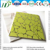 Мраморный потолок PVC
