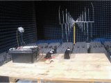 De openlucht Infrarode Detector van de Straal met LEIDENE Vertoning (abh-250)