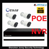 HD Security Camera System Support P2p、Mobile著Remote Access、PC (IPC+NVR)