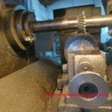 円HSSの回状を切るステンレス鋼は鋸歯かSuperhardのコーティングHSS Circularsawの刃を