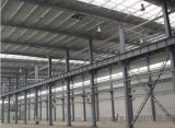 Warehouse (SL-0027)를 위한 조립식 Low Cost High Quality Steel Structure