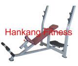 Forma fisica, costruzione di corpo Eqiupment, concentrazione del martello, banco olimpico della pendenza (HP-3049)
