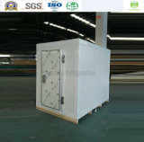 ISO, SGS는 고기 야채 과일 또는 낙농장 음료를 위한 150mm PIR 저온 저장을 승인했다