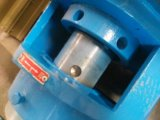 Máquina comestible de la extracción de petróleo para la fabricación del petróleo de sésamo