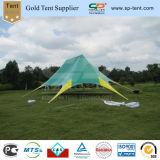 Tent 10X14m van de Ster van Doule in Aangepaste Kleur en met de Druk van het Embleem (SP-SX10)