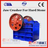 Fornitore di schiacciamento di pietra della macchina del frantoio a mascella dalla Cina