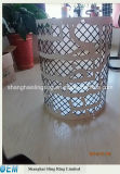 Beleuchtung-Pole-Aluminiuminnenwand-Umhüllung für Verkauf