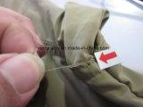 Обслуживание QC куртки Okenfield Mens и осмотра качества в Китае