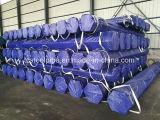 Cambiador de calor del acero con poco carbono de ASTM A179 y tubos retirados a frío inconsútiles de Conderser