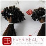 Микро- выдвижения человеческих волос кольца 100% бразильские