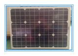 Auswechselbare hohe Leistungsfähigkeits-Solar Energy Verkleidung (SYFD40-M (mono))