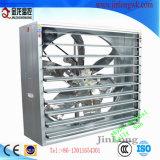 Aves de capoeira do grupo motoventilador de refrigeração ventilação quadrados