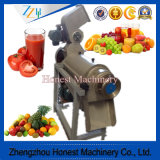 Industrielle Apfelsaft-Maschine/Handelszerquetschenapplejuicer-Maschine
