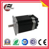 1.8 motor de pasos de poco ruido del grado NEMA23 para la impresora