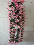 Migliori fiori artificiali di vendita del fiore d'attaccatura Gu-Zj00011