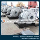 Pompe centrifuge à haute pression de boue de traitement minéral