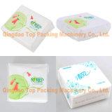 Machine de gaufrage pliante de tissus de serviette de 330 mm