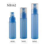 Bottiglia dello spruzzatore della foschia dei pp per l'estetica (NB160)