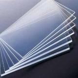 투명한 엄밀한 PVC 장