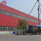 3개의 축선 CNC 통제 시스템 훈련과 두드리는 기계