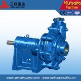 수평한 원심 슬러리 펌프 (65ZS-40)