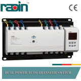 Rdq3NMB Série MCCB Tipo Mudança de mudança automática com display LCD