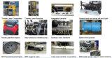 カタールの熱い販売法具体的なレーザーの長たらしい話機械(FJZP-200)