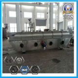 China-Schwingung-Fließbett-Trockner für trocknendes Salz