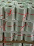 ファイバーガラスファブリック布のガラス繊維のガラス繊維によって編まれる粗紡