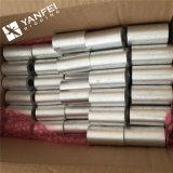 DIN3093 de Koker van de Metalen kap van het Aluminium van de Kabel van de draad