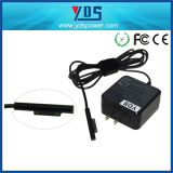 Fabricante China DC DC Adapter para Microsoft Surface PRO 3