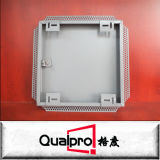 El panel de acceso completamente encubierto del metal de la bisagra de puerta para la pared AP7041