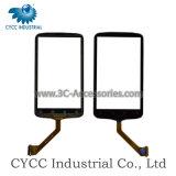 Ersatz für Touchscreen-Digitalisierer für Mobiltelefone für das HTC G12 (Wunsch S)