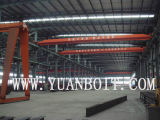 Warehouse、Workshop、Plantの記憶装置、Shopsのための軽量のSteel Construction