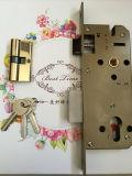 Corpo della serratura di mortasare di alta qualità e serratura di cilindro