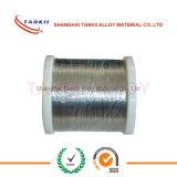 テフロンファイバーガラス/PVCのPFAによって絶縁される熱電対ワイヤー/補償ケーブル(タイプJ.K、EのT)