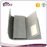 Бумажники PU Гуанчжоу Fani для девушок, конструкции способа бумажника портмона