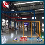 apparecchiatura elettrica di comando Metal-Clad di 3.6-12kv Kyn28A-12 Indoorwithdrawout