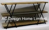 3 Plank van het Metaal van de Decoratie van de rij de Antieke Uitstekende