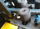 Máquina que lamina del arte del metal para el hierro plano