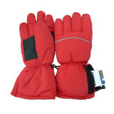 Unisex термально проложенные перчатки лыжи