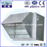 Type ventilateur axial de mur de Wbxd Batten