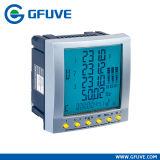 Compteur électrique numérique à trois phases