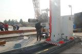 가스관 기술설계 CNC 플라스마 강관 절단기
