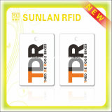 smart card de 125kHz Irregular RFID para Access Control (SL-1132)